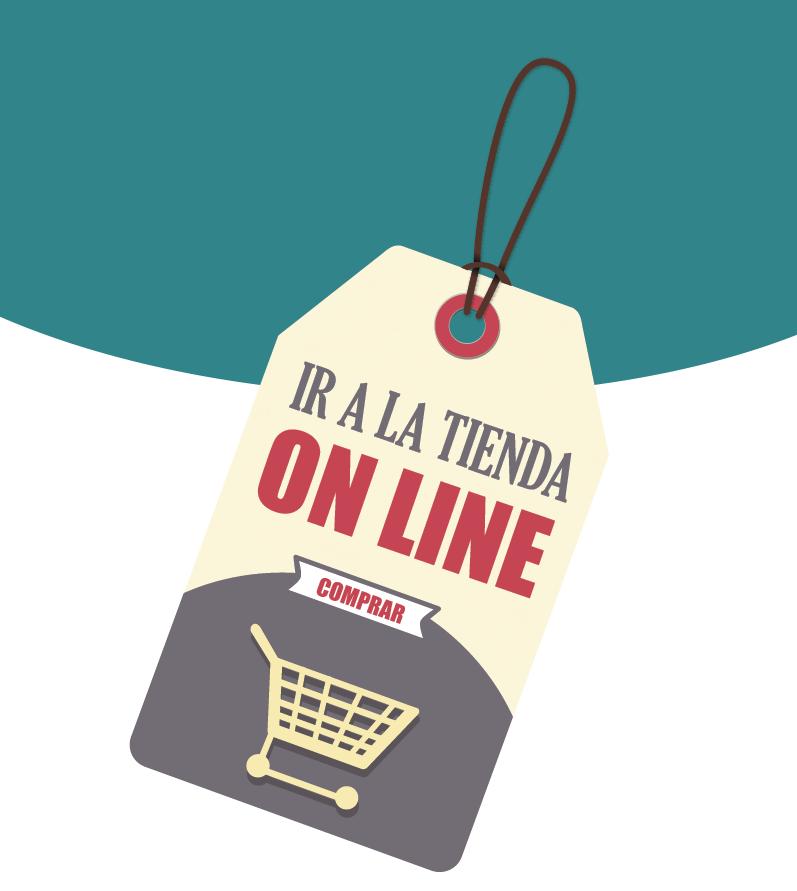 Tienda Online TodoALaCarta