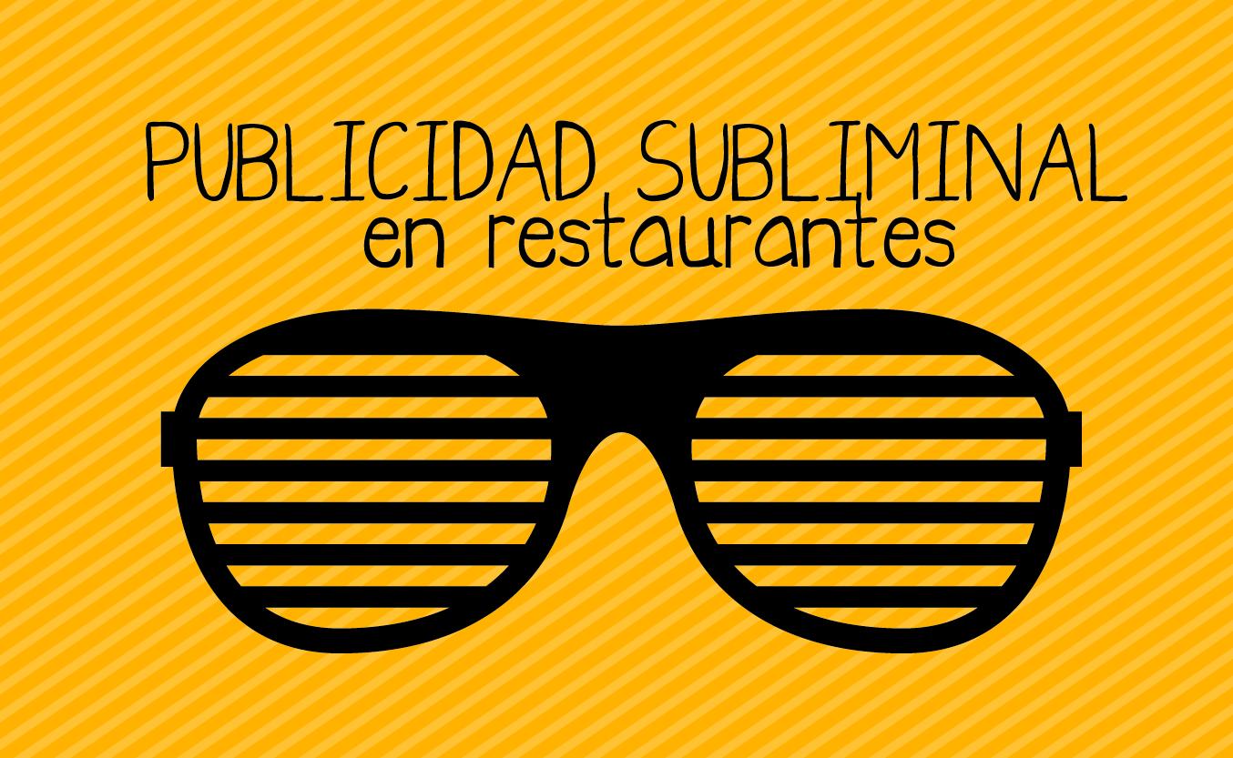 publicidad subliminal en restaurantes2