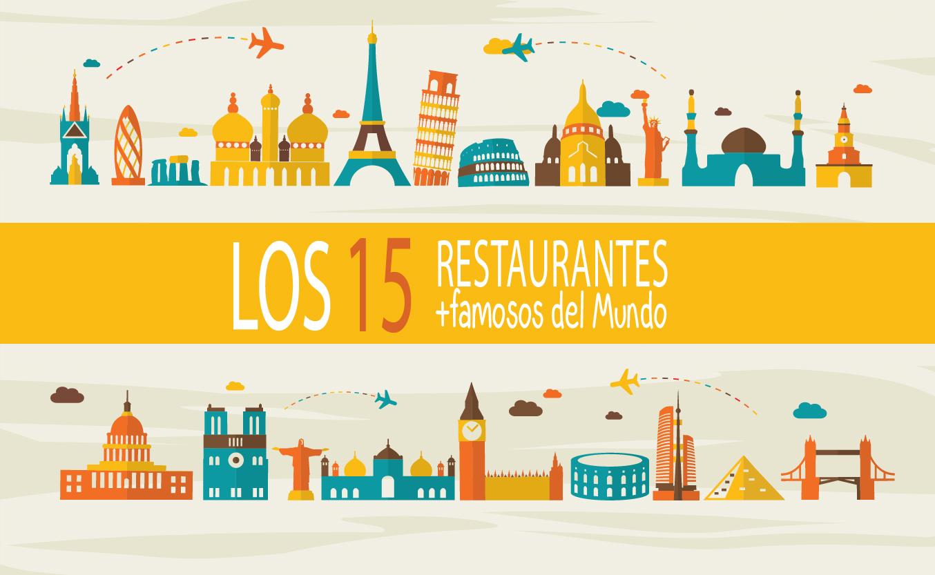 restaurantes más famosos