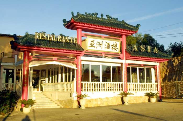 fachadas de restaurantes chulas Asia2